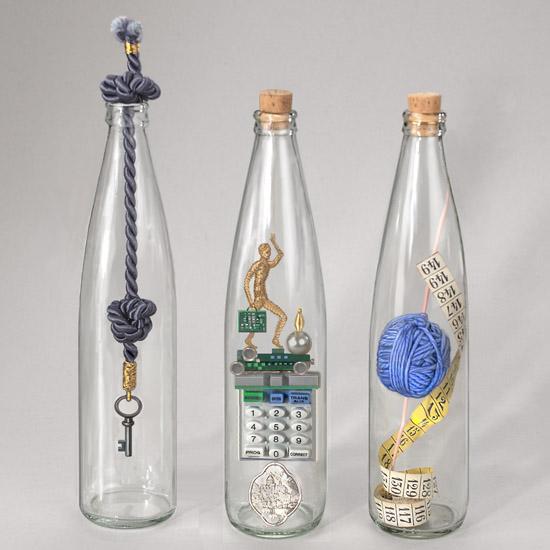 kunst aus pet flaschen aus der region bewasserung. Black Bedroom Furniture Sets. Home Design Ideas